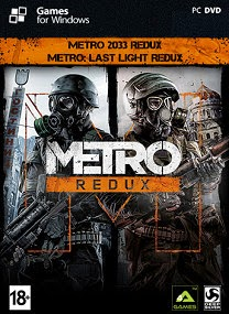 Metro Redux PC | Marwatbiz.com