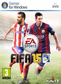 Fifa 15 PC | MarwatBiz.com
